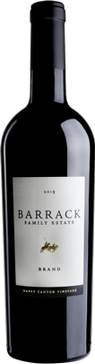 2015 Barrack Family Brand Image
