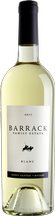 2017 Barrack Family Blanc